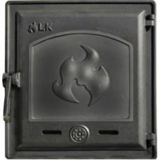 371 Дверца LK Герметичная глухая