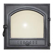 Дверка топочная K505 410х410