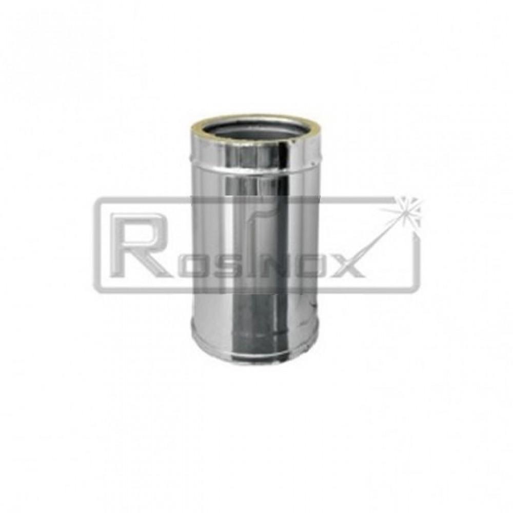 Труба 2Т 333мм Rosinox
