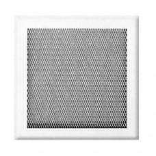 Вентиляционная каминная решетка DL-16 Dixneuf 135×135