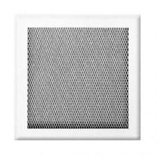 Вентиляционная каминная решетка DL-20 Dixneuf 170×170