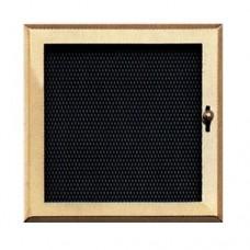 Вентиляционная каминная решетка BM-150 Dixneuf 170×170