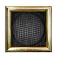 Вентиляционная каминная решетка DB-16 Dixneuf 135×135
