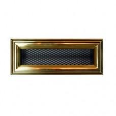 Вентиляционная каминная решетка DB-18.7 Dixneuf 160×55