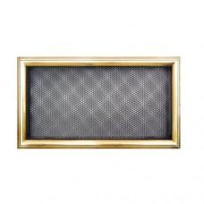 Вентиляционная каминная решетка DB-35 Dixneuf 335×170
