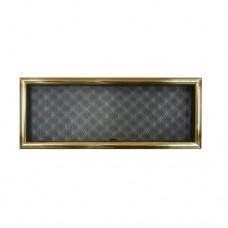 Вентиляционная каминная решетка DB-55 Dixneuf 480×170