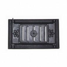 Дверка поддувальная ДПК ((Б))