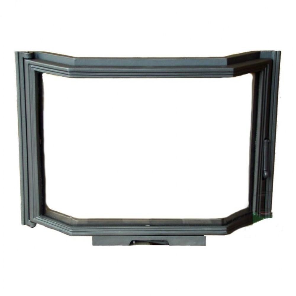 H0324 Дверца со стеклом FPL4