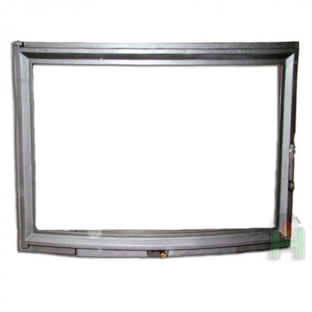 H0325 Дверца со стеклом FPL5