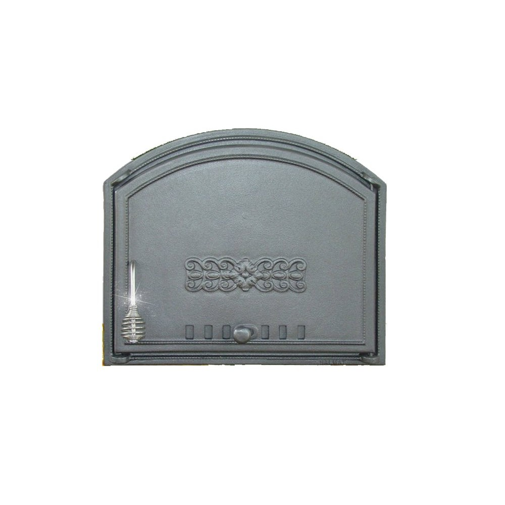 H1202 Дверца глухая правая DCHS2 485×410