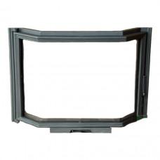 H0324 (0605) Запасное стекло для дверцы FPL4
