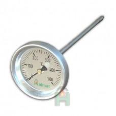 H4524 Термометр с зондом 500С
