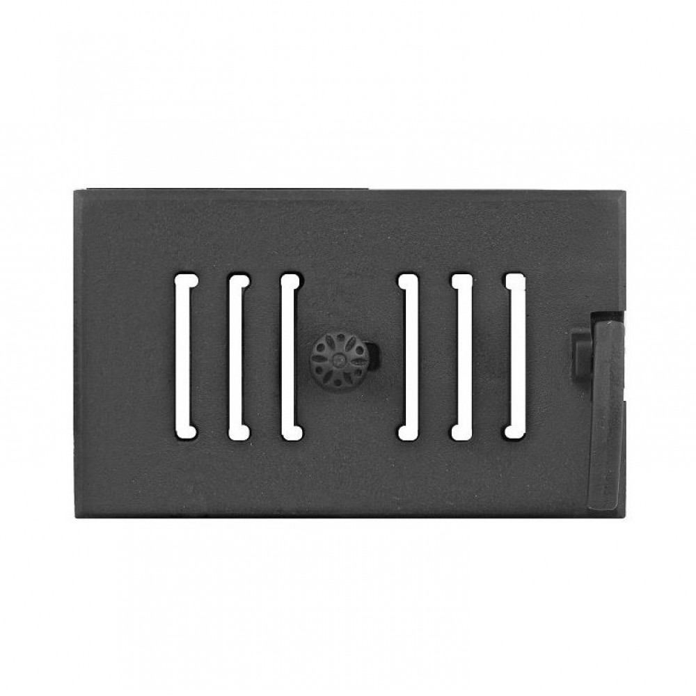 Дверка поддувальная герм. ДПГ-2Д Сельга с спец. крепежом