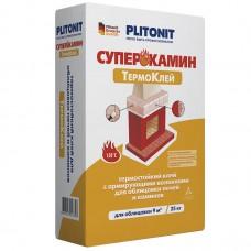 Плитонит ТермоКлей 25 кг