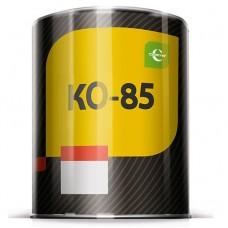 Лак термостойкий Certa КО-85 +250°С