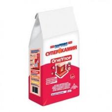Огнеупорная смесь «Плитонит ОгнеУпор» 4 кг