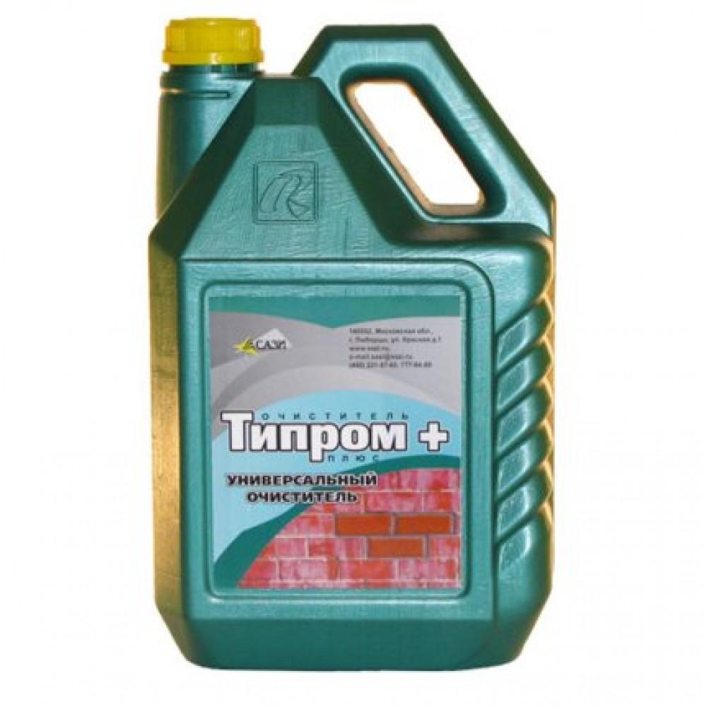 Очиститель фасадов Типром Плюс