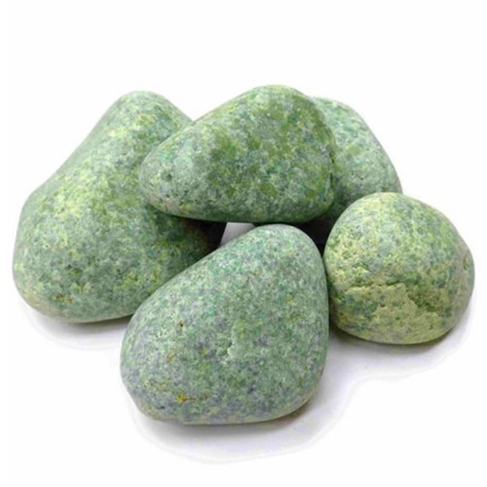 Жадеит Обвалованный 20 кг Огненный Камень