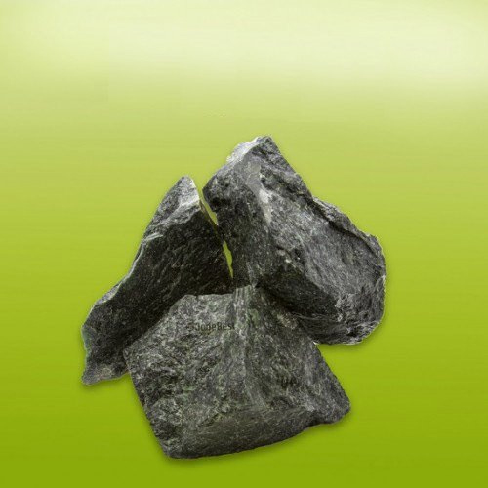 Нефрит колотый 20 кг Jadebest