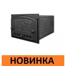 Духовка ДП-ДК-2Б глухая НОВИНКА