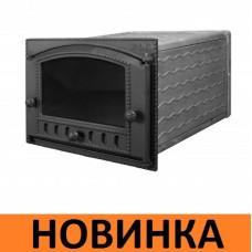 Духовка ДП-ДК-2С со стеклом НОВИНКА