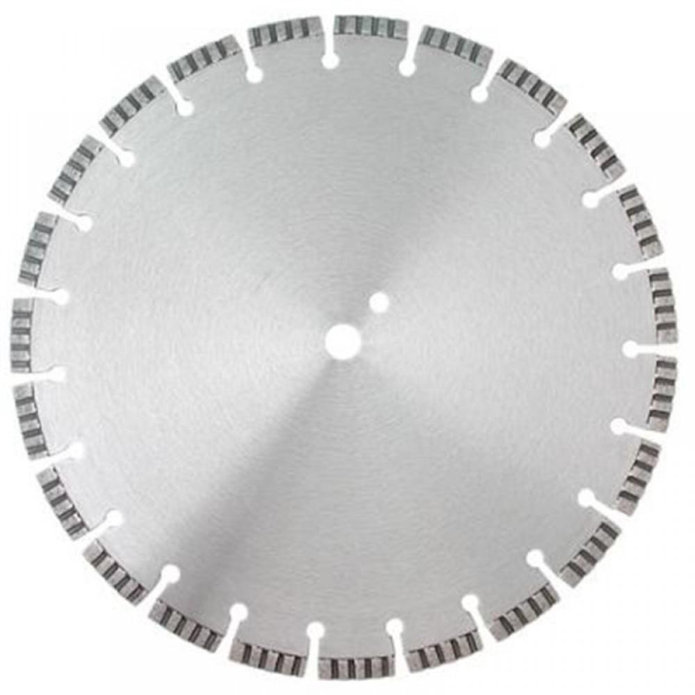 Алмазный диск Dr. Schulze Laser Turbo U 230-22,2 Универсальный