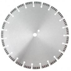 Алмазный диск Dr. Schulze Laser Turbo U 400-25,4 Универсальный