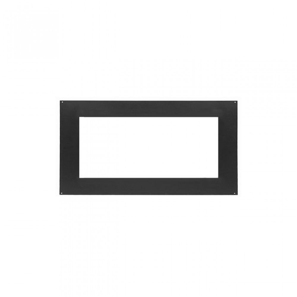 455 HTT Фон люка для золы (чёрный)