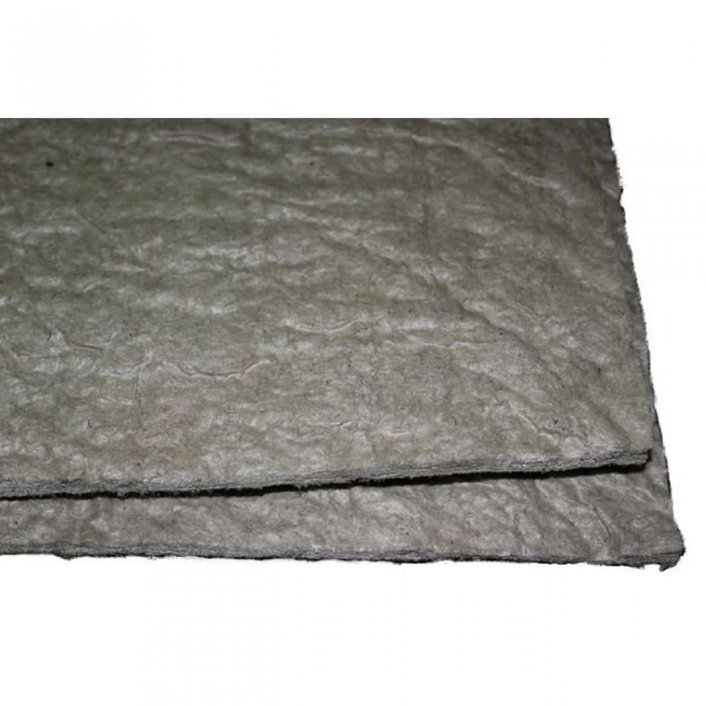 Базальтовый картон 10 мм Тизол