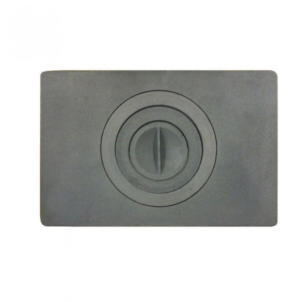Плита печная П1-9 510х340х8мм