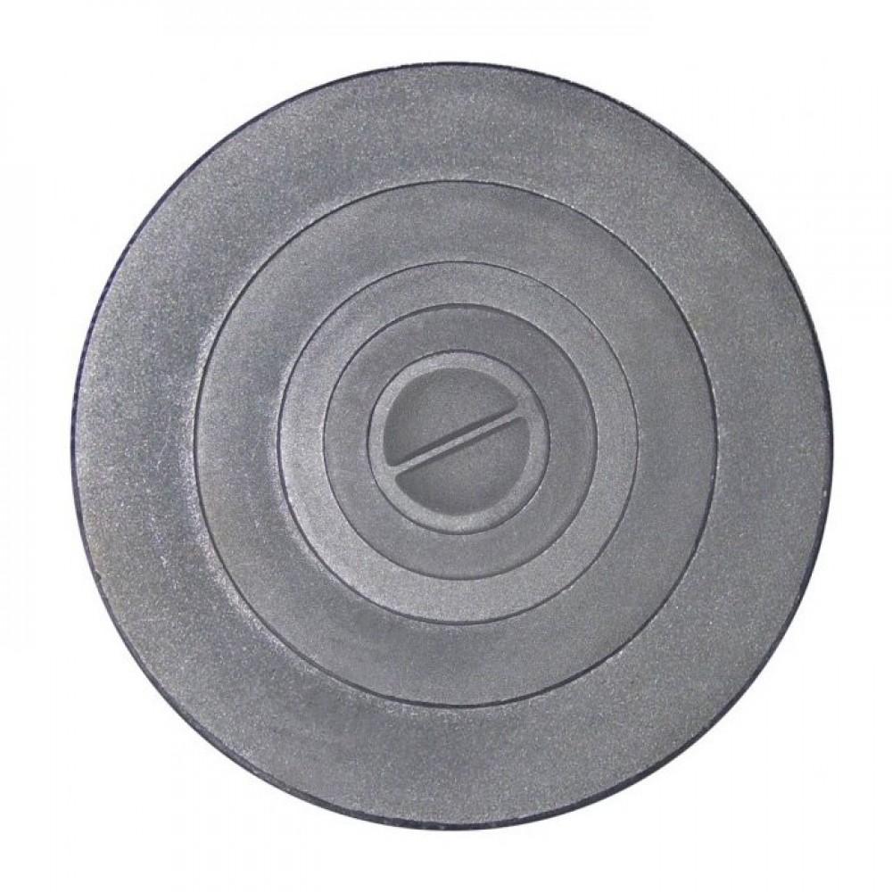 Плита печная круглая ПК-2 Ø540х15мм