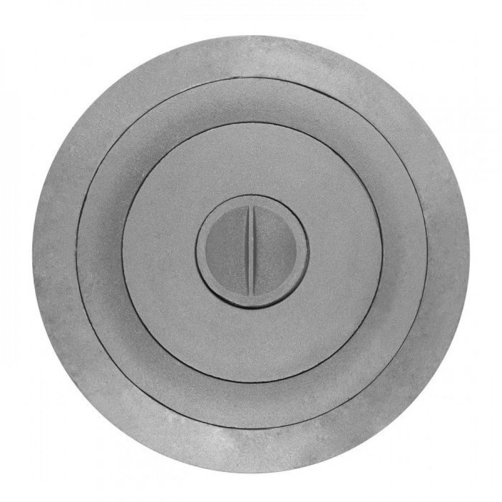 Плита печная круглая ПК-4  Ø480х6мм