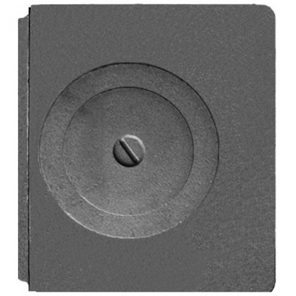 Плита 1-конфорочная ПС2-3A/1 361,5x410x8