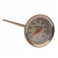 HTT Термометр 300мм 400С