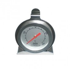 HTT Термометр Без штока 400С