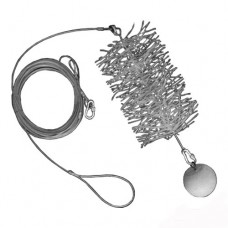 Комплект для чистки дымоходов КЧД-150