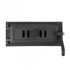 Дверка поддувальная уплотненная крашеная ДПУ-4