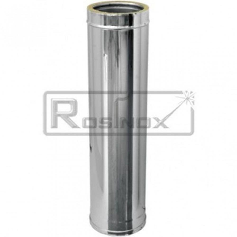 Труба 2Т 1000мм Rosinox