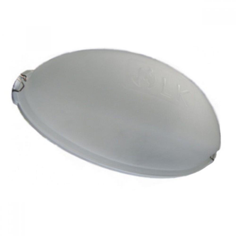 Светильник LK стеклокерамика настенно-потолочный