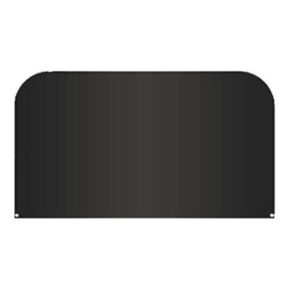 Лист притопочный Чёрный 400*600