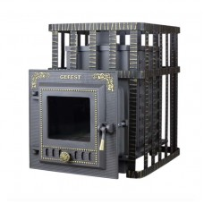 Гефест ПБ-04МС-ЗК с сеткой