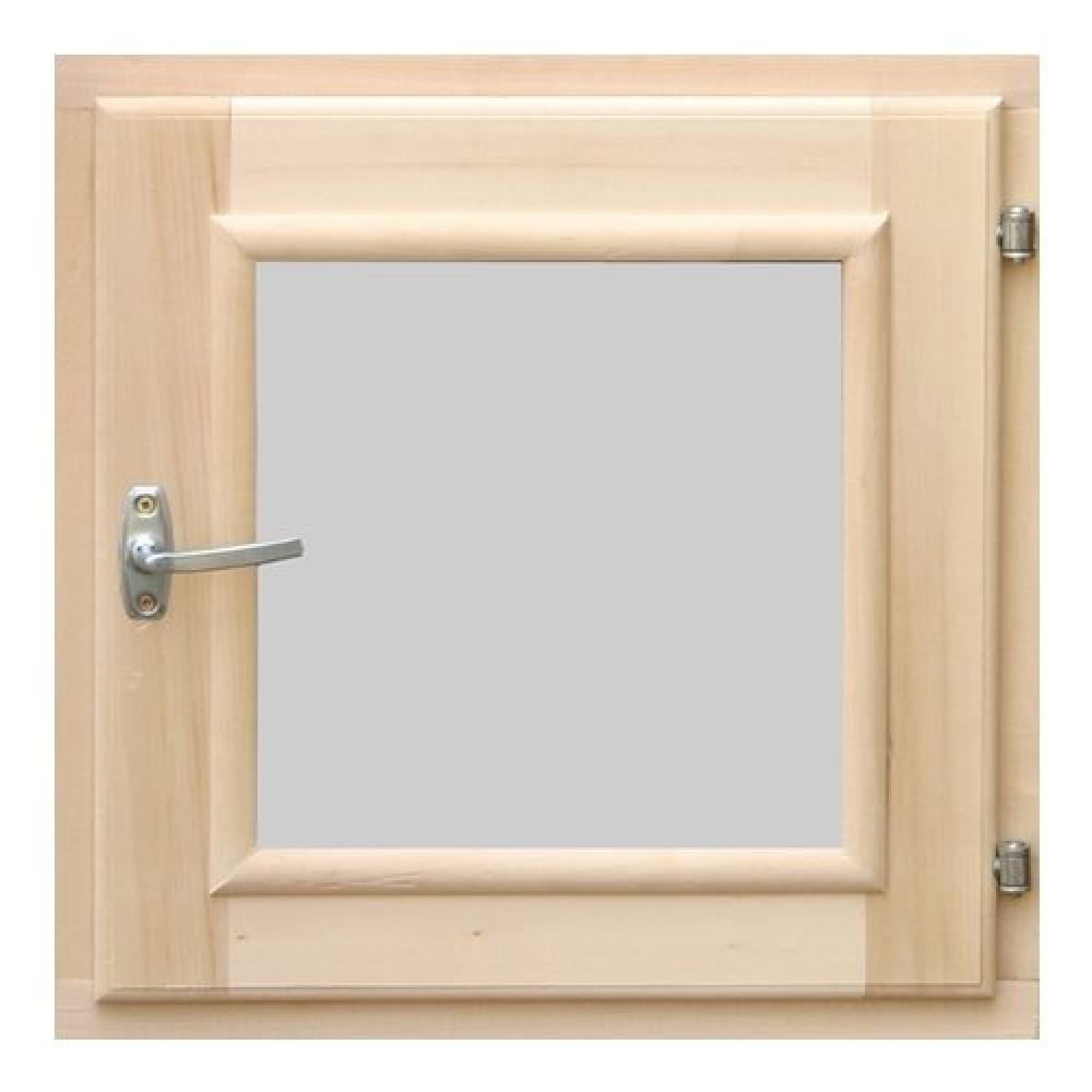 Рама деревянная со стеклом 50*50