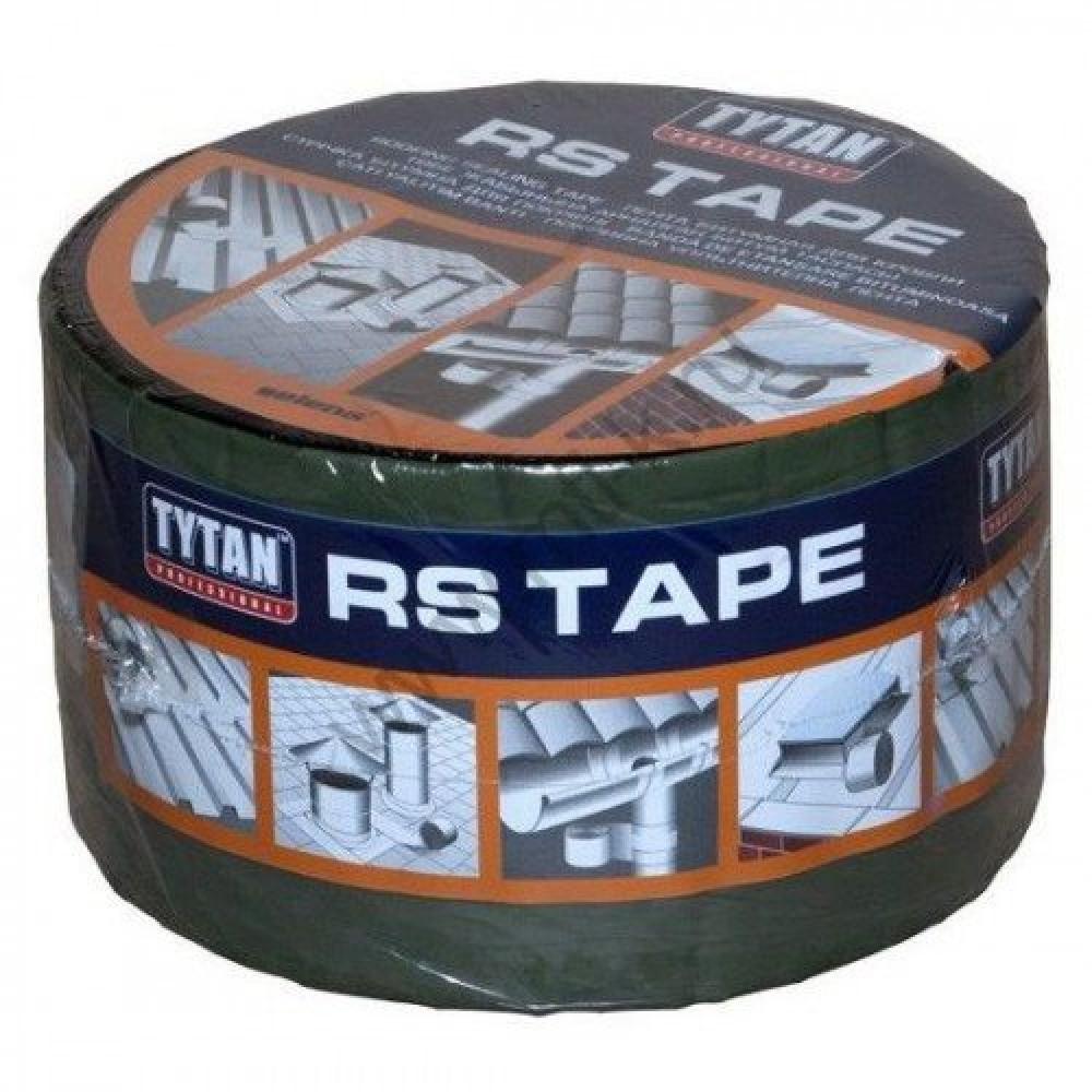 Лента кровельная битумная 15см/10м TYTAN RS TAPE