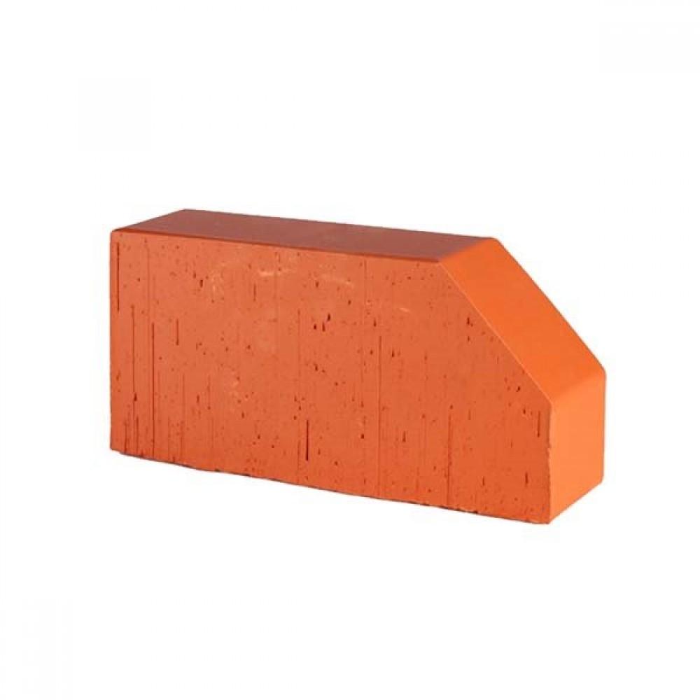 Lode полнотелый красный F6