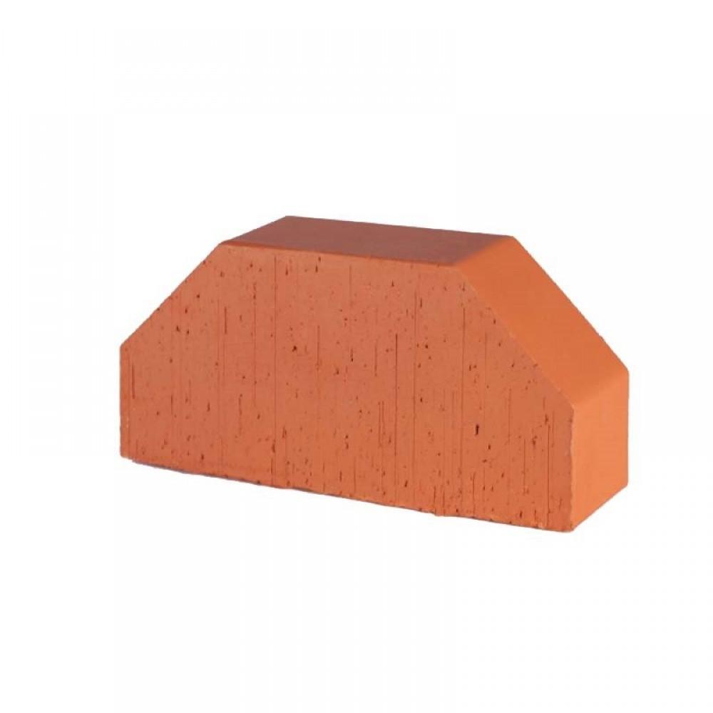 Lode полнотелый красный F7
