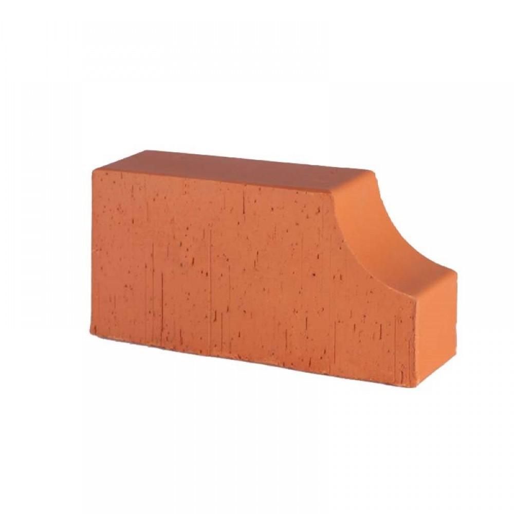 Lode полнотелый красный F13