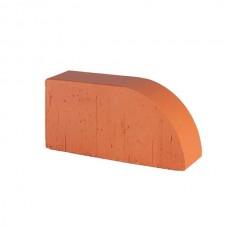 Lode полнотелый красный R120 (F17)