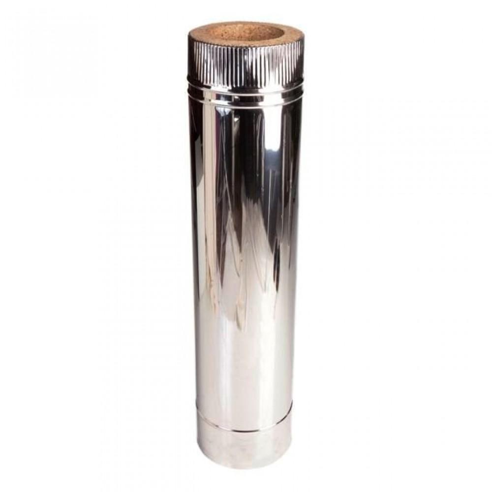 Дымоход «Вермилоджик» Труба L1000
