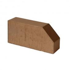 Lode полнотелый коричневый F6