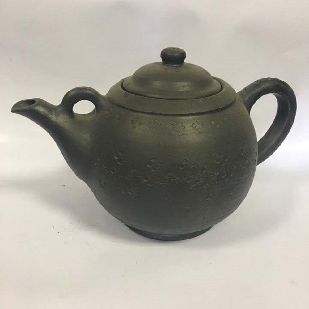 Чайник с рисунком-